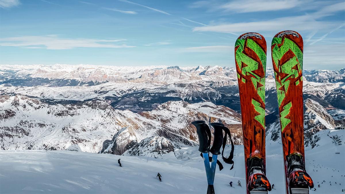 Best Skis Under $500