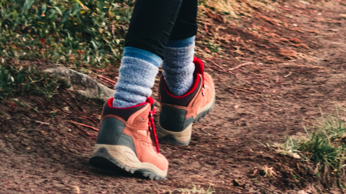 Best Hiking Boots For Narrow Feet