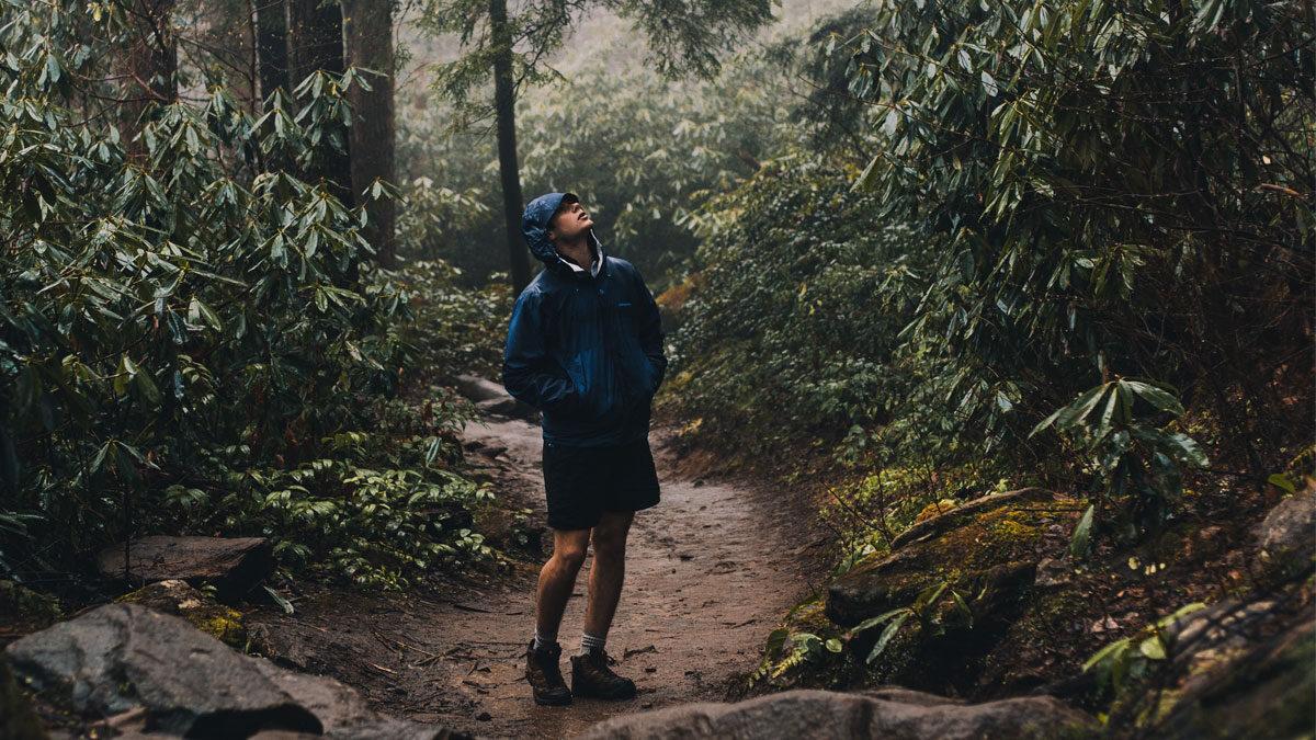 Best Lightweight Hiking Rain Jacket