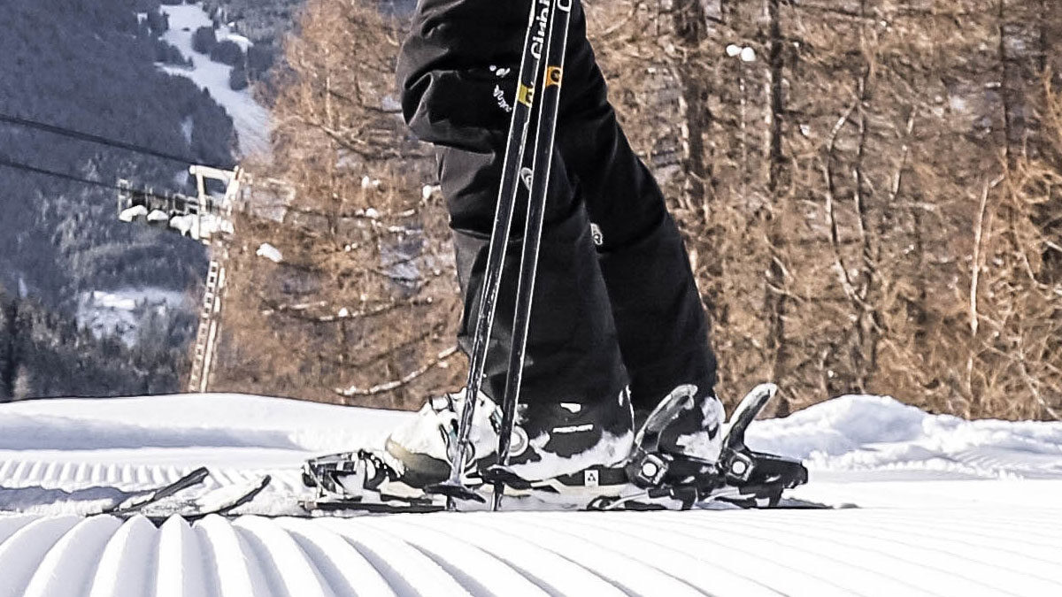 Best Ski Boots For High Instep