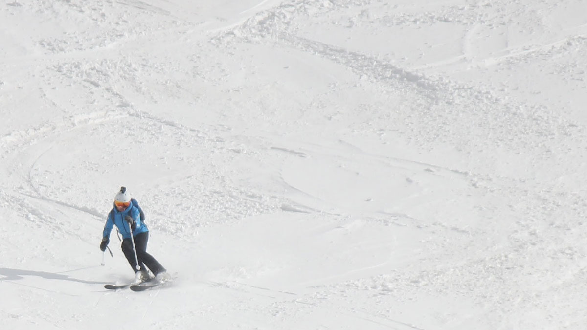 Is Skiing Good Exercise?