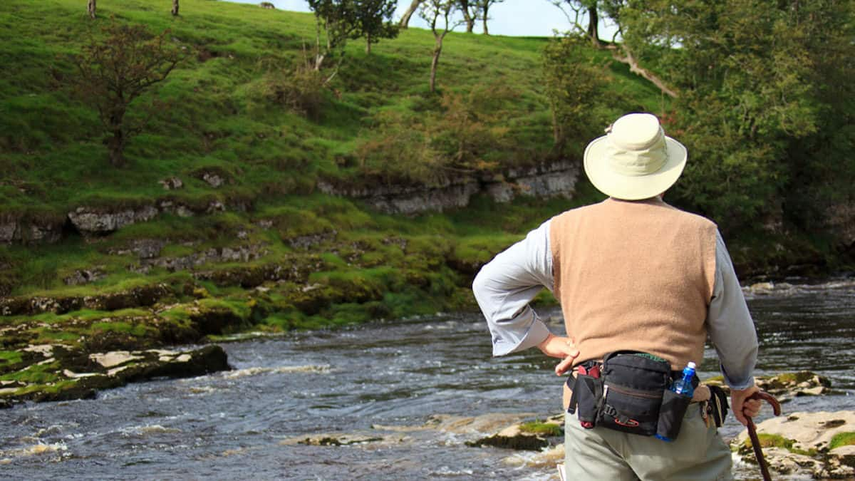 Best Fanny Pack For Hiking