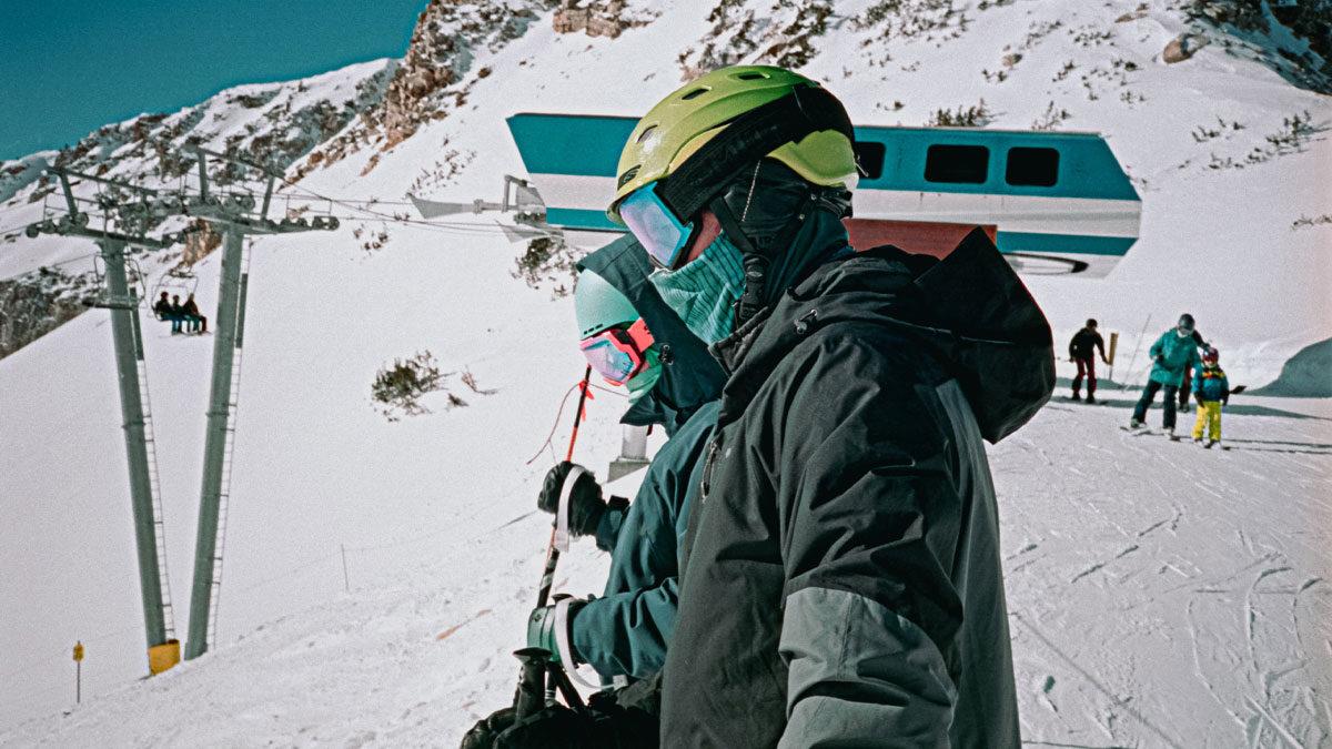 Should I Ski During Covid